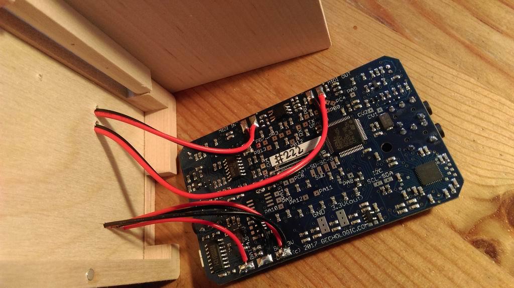 Fabulous Diy Kit Wiring The Box Gechologic Com Wiring 101 Kniepimsautoservicenl